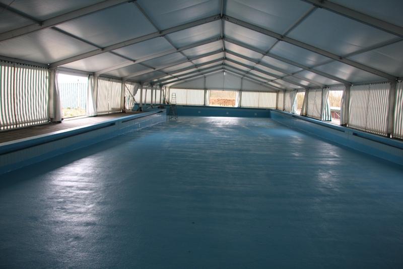 zwembad it paradyske kollum