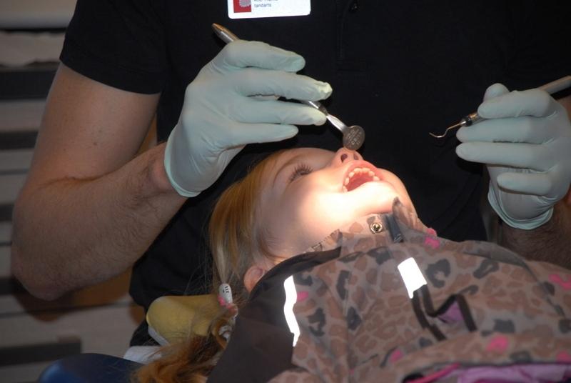 tandarts kuik dalen