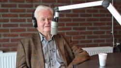 Piet Veeninga vertelde over de wapendroppings in WO II
