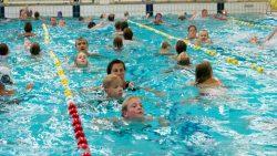 Zwemvierdaagse, voor jong én oud!