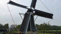 Meer foto's en video van de Meermin op www.rtvnof.nl