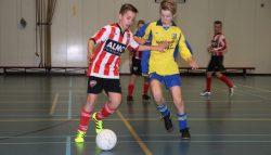 Een geslaagd FVVK toernooi in Kollum