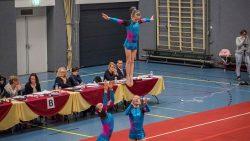 Turn- en Gymsport Dokkum veelvuldig op het podium