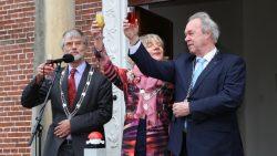 Noardeast-Fryslân nieuwe naam fusiegemeente