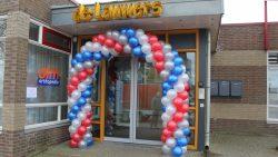 Open dag vernieuwde apotheek in Dokkum