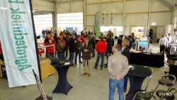 Enorme belangstelling voor open dag bij Bakker BIO