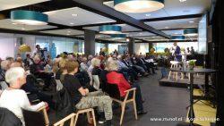 Drukbezochte info-bijeenkomst over zorg Sionsberg Dokkum