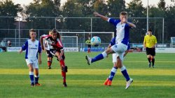Talentvolle Dana Philippo gaat naar SC Heerenveen Vrouwen