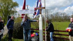 Leerlingen De Wingerd herdenken Jan Kaper en Harm Brouwer