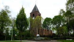 De Nederlands Hervormde Kerk in Buitenpost nu