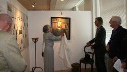 Feestelijke opening Kollumer Museum
