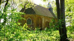 De Nederlands Hervormde Kerk in Sijbrandahuis (nu)