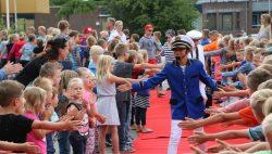 Prachtige afscheidsmusical Koningin Julianaschool