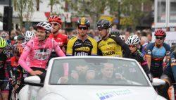Tom Dumoulin wint 36e Profronde van Surhuisterveen