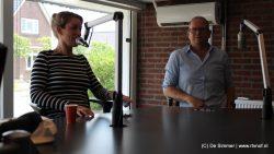 Sanne Faber en Broer vd Wal over het unieke concert