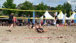 Derde editie Dokkum Beach een succes