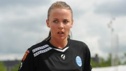 Lisette Luimstra krijgt na sterk optreden uitnodiging voor Oranje