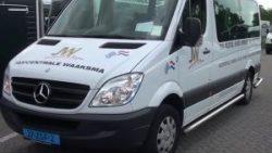 Waaksma en De Jong niet tevreden met gunning vervoer