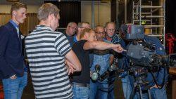 Streekomroep RTV NOF en Omrop Fryslân versterken elkaar