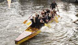 Teams uit Foudgum/Bornwird/Raard winnen Dorpenslag