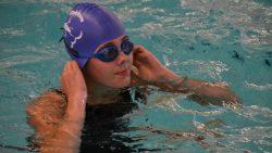 Vijfde keer zwemvierdaagse in Tolhuisbad