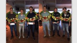 Natte Profyto DSD kaatspartij in Morra-Lioessens