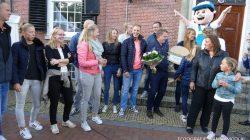De Spriens winnaar populaire vlaggenactie Admiraliteitsdagen