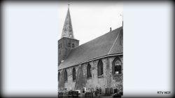 De Nederlands Hervormde Kerk in Boxem