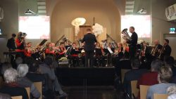 Fusieconcert 'Better Together' Brassband Juliana en Harmonia