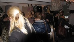 Eendaagse pop-upshop in kleinste winkeltje van Kollum