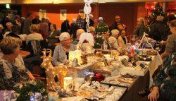 Geslaagde Kerstmarkt in Meckama State
