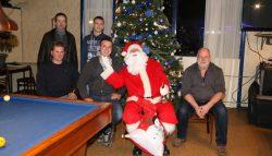 Kerst-Schietwedstrijd SSV Noord Oost Friesland