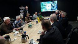 CDA vormt duurzaamheidsambitie tijdens werkbezoek BGDD