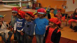 Zingen voor Sinterklaas
