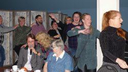 Feest voor het nieuwe wonen op 'de Klimmer'