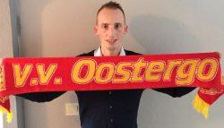 Douwe de Val nieuwe trainer van V.V. Oostergo