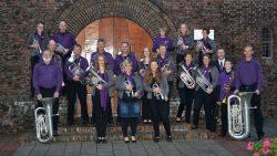 Brassband Wilhelmina zoekt nieuwe leden