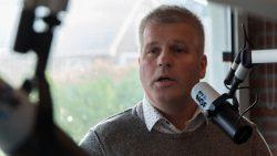Willem van der Veen namens CDA Noordoost Fryslân