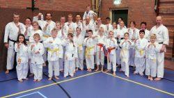 meer nieuws en foto's over de training op www.rtvnof.nl