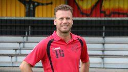 Marcel Poll nieuwe hoofdtrainer WTOC