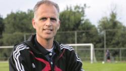 Patrick Zwart wordt nieuwe hoofdtrainer Broekster Boys