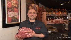 Vlees met zilte smaak, nu verkrijgbaar bij Smit.