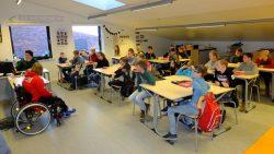 Lezing Esther Geertsma over World Servants op CBS de Boustien