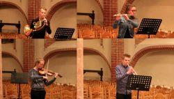 Muzikale inspiratie in de Maartenskerk