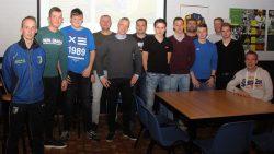 Be Quick Dokkum gestart met cursus voor jeugdtrainers en -coaches