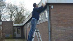 Vrijwilligersdagen NL Doet bij SC Veenwouden een groot succes