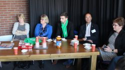 NLPO en CDA roepen kabinet op nu te investeren in lokale omroep