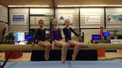 Turn- en Gymsport Dokkum naar de halve finale