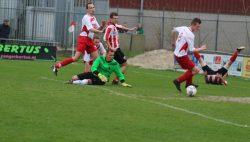 Friese Boys haalt tegen Opende eerste overwinning binnen
