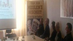 CDA toast tijdens bezoek aan Van der Meulen Hallum